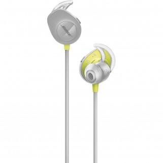 Беспроводные наушники Bose SoundSport Wireless HDPH Citron