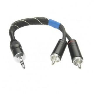 Межблочный кабельPro-Ject CONNECT IT RCA-3.5C 0.41M