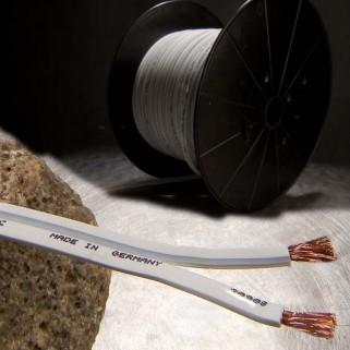 Silent Wire Platinum LS 2
