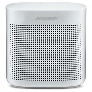 Беспроводная колонка Bose Soundlink Colour BT II White