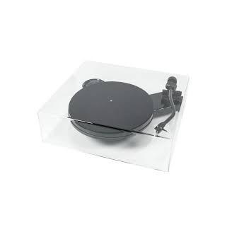 Крышка для проигрывателя Pro-Ject COVER IT RPM-5/9 Carbon