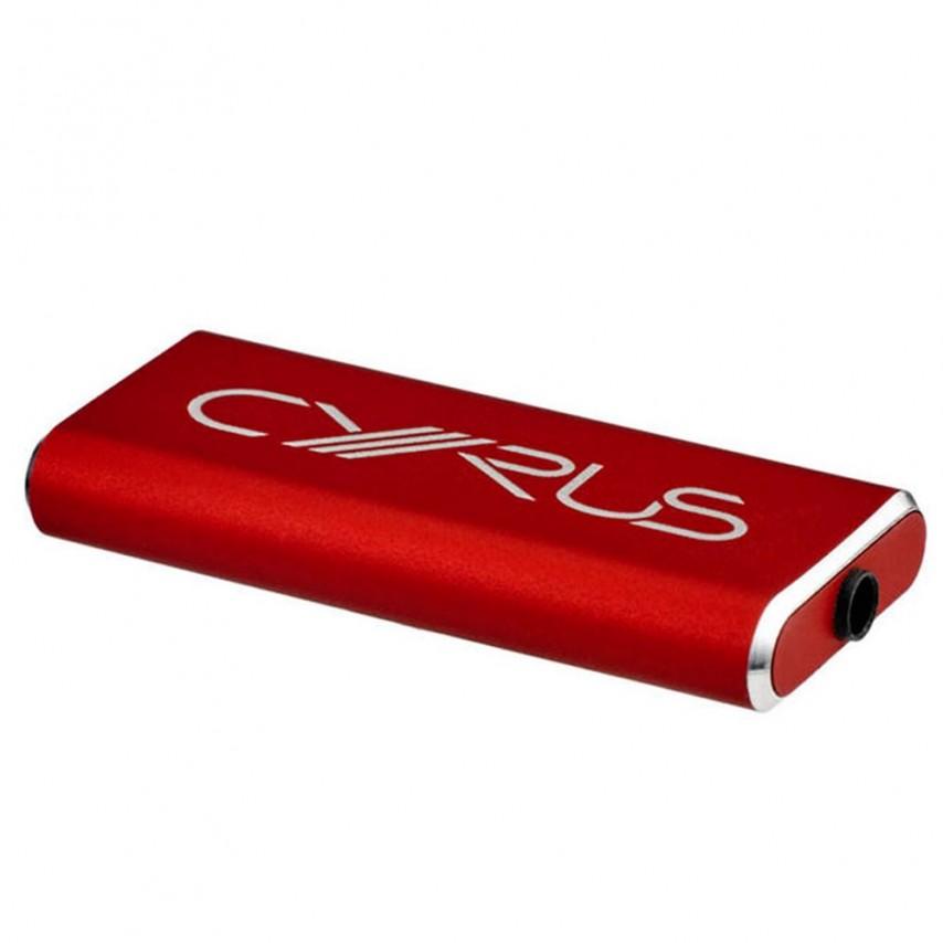 ЦАП Cyrus soundKey red