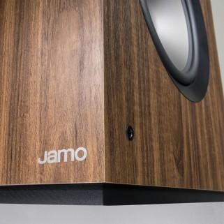 Jamo S810 Sub White
