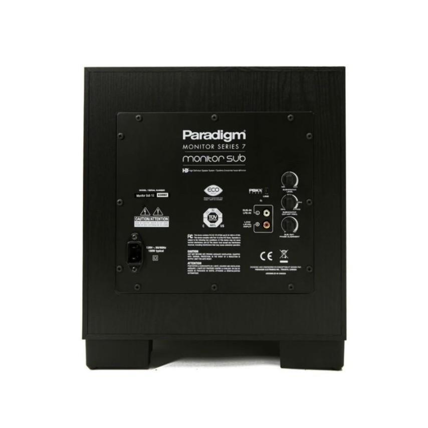 Paradigm DSP-3200