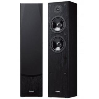 Ресивер Yamaha RX-V483 Black