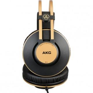 Профессиональные DJ наушники AKG K92
