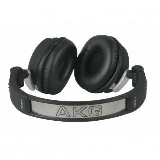 Профессиональные DJ наушники AKG K 81 TIESTO