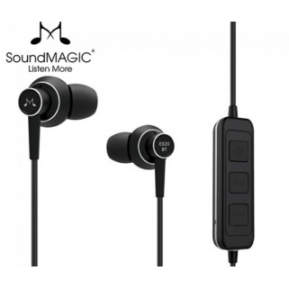 Беспроводные наушники SoundMagic ES20BT Black
