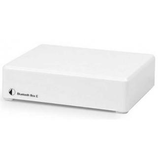 Беспроводной передатчик Pro-Ject Bluetooth Box E White