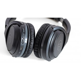 Беспроводные наушники Audio-Technica ATH-S200BT
