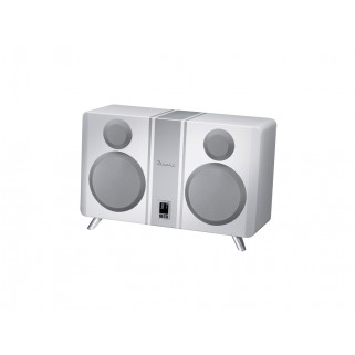 Активная акустика Heco Direkt 800 BT  White/Silver