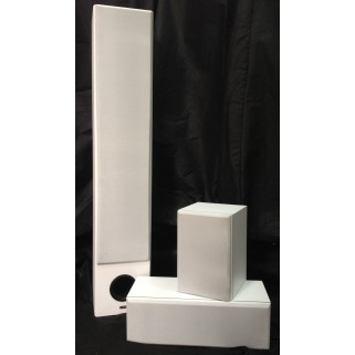 Комплект акустики  MT-Power Performanc  White