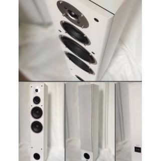 Комплект акустики  MT-Power Performanc XL White