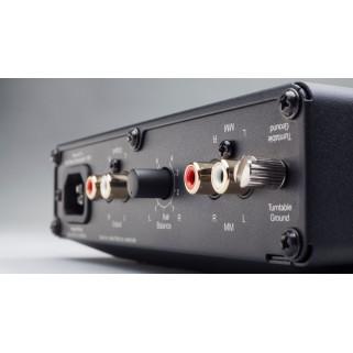Фонокорректор Cambridge audio CP1 Silver