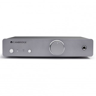 Фонокорректор Cambridge audio DUO MM/MC Silver