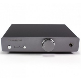 Фонокорректор Cambridge audio DUO MM/MC Black