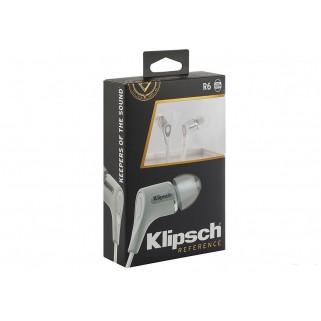 Наушники Klipsch R6