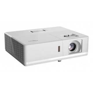 Лазерный проектор Optoma ProScene EH504