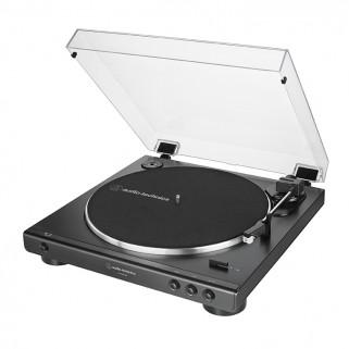 Проигрыватель пластинок Audio-Technica AT-LP60XUSBGM