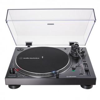 Audio-Technica AT-LP120X USB Black