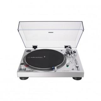 Проигрыватель пластинок Audio-Technica AT-LP120X USB Silver