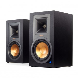 Активная акустика Klipsch Reference R-15PM Powered Speakers Black