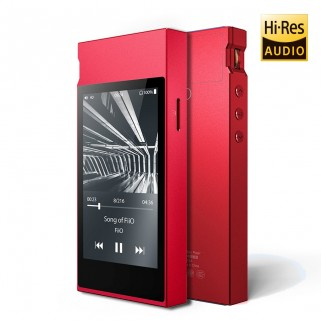 Плеер FFIIO M7 Red