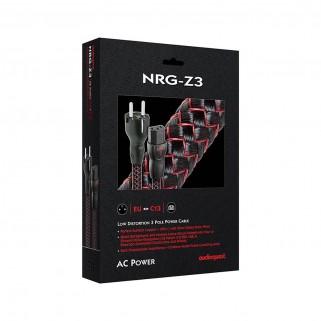 Силовой кабель  Audioquest 2.0M NRG-Y3 EU